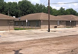 Southlawn Palms, Houston, TX