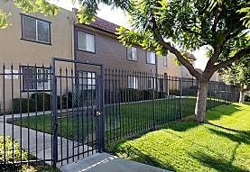 Highland Club Apartments, Highland, CA