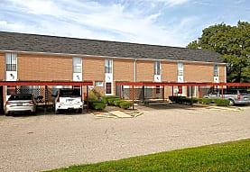 Kings Pointe, Warren, MI
