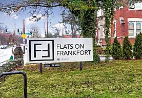 Flats On Frankfort Apartments, Louisville, KY
