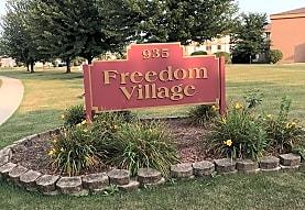 Freedom Village Apartments, Homewood, IL
