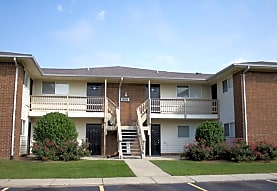 Northwoods Apartments, Indianapolis, IN