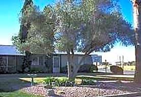 Craycroft Gardens, Tucson, AZ