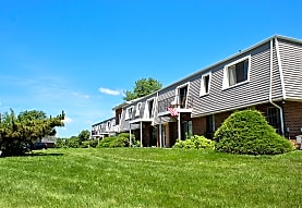 Waterside Village, Pennsville, NJ