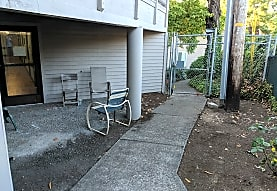 Prescott Terrace Apartments, Portland, OR