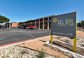 Del Sol on Royal Lane, Dallas, TX