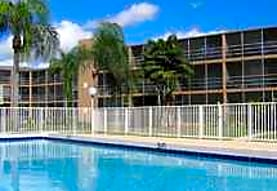 Sunset Club Apartments, South Miami, FL