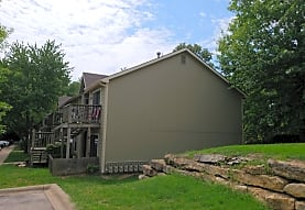 Holiday Apartment, Lawrence, KS