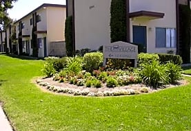Village Townhomes, Santa Maria, CA