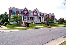 Norhardt Crossing Apartments, Brookfield, WI