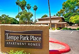 Tempe Park Place, Tempe, AZ