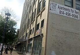 Boston Store, Erie, PA