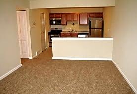 The Villa Apartments, Arnold, MO