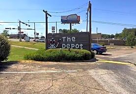 The Depot, Waco, TX