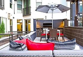 Via Apartments, Denver, CO
