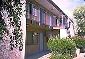 Desert Sage Village, Tucson, AZ