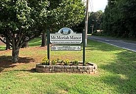 Mt. Moriah Manor, Lexington, NC