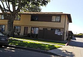 WESTERN GARDEN APTS., Santa Barbara, CA