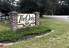 The Oaks at Savannah Mall, Savannah, GA