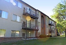 Laketree Apartments, Waterford, MI