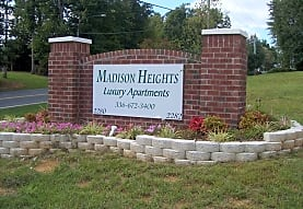 Madison Heights, Asheboro, NC