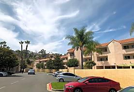 Hacienda Senior Villas, Hacienda Heights, CA