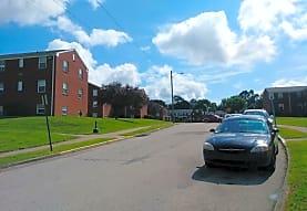 Eastmont Estates, Greensburg, PA