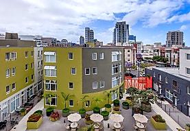 900 F St, San Diego, CA
