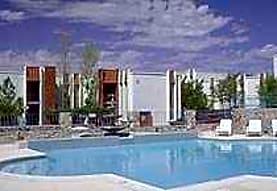 Villa Alegre, El Paso, TX