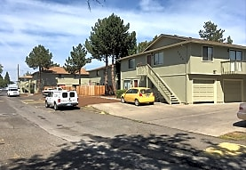 Sunburst Court, Medford, OR