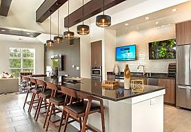 Clubhouse Interior-- Drexel Ridge Apartments In Oak Creek, Wisconsin, Drexel Ridge Apartments