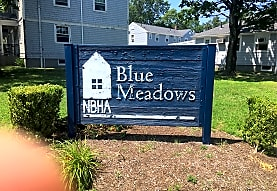 Blue Meadows, New Bedford, MA