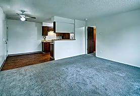 Rancho Tudor Apartments, Anchorage, AK