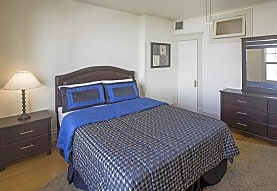 Pearl Apartments, El Paso, TX
