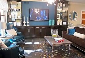 Knoxbridge Apartments, Dallas, TX