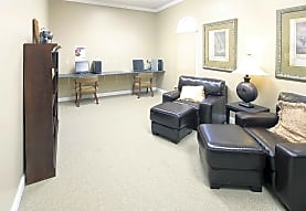 Reunion Court Apartments, Choctaw, MS