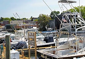 The Mariner, Port Chester, NY