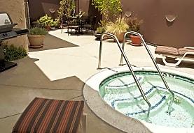 Cypress Point Apartments, Northridge, CA