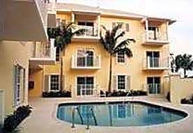 Dadeland Vista, South Miami, FL