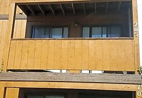 Dillon Vista Apartments, Lander, WY