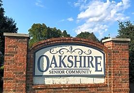 Oakshire Senior Apartments, Reading, PA