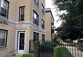 Main Jewett Apartments, Buffalo, NY