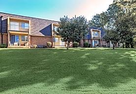 Patrician Terrace, Jackson, TN