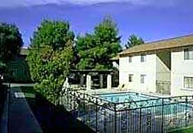 Rivergate Village, Las Vegas, NV