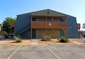 SEDONA RANCH, San Angelo, TX