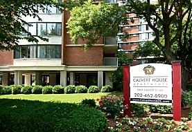 The Calvert House, Washington, DC