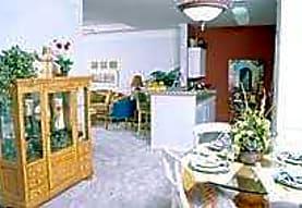 Spectrum Apartments, Lenexa, KS