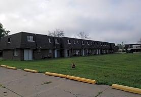 Hidden Village, Warren, OH