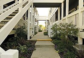 Grand Terrace Apartments, Long Beach, CA