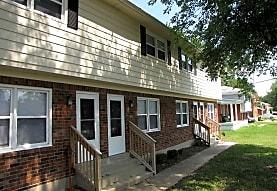 The Townhomes Of Oak Park, Jeffersonville, IN